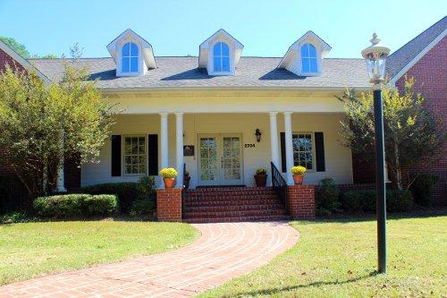 Talbot House For Sober Living For Women - Belden, Mississippi
