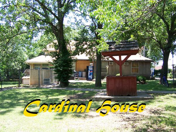 The H.O.U.S.E., Inc., Cardinal House