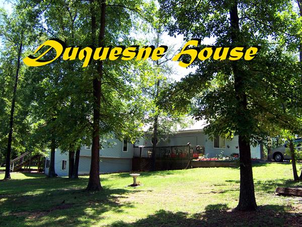 The H.O.U.S.E., Inc., Dusquesne House