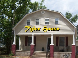 The H.O.U.S.E., Inc., Tyler House