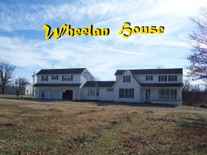 The H.O.U.S.E., Inc., Wheelan House