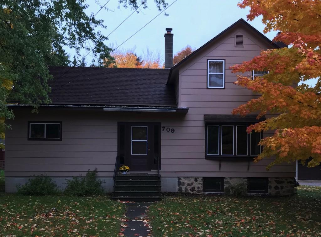 Oxford House Waupaca, Wisconsin