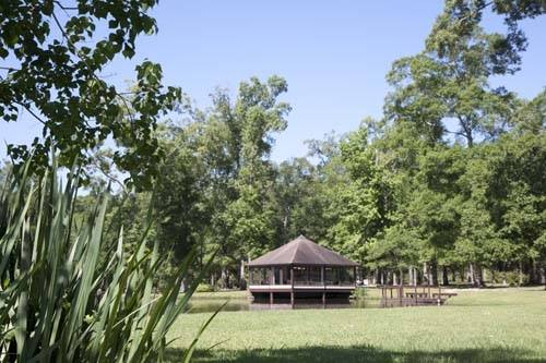 Woodlake Alberta House- Baton Rouge, Louisiana