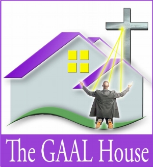 The GAAL House Sober Living House in Memphis Tennessee