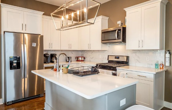 A Design for Living Recovery Homes- Nashville, Tennessee