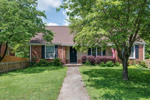 Farmview Potter House- Nashville, Tennessee