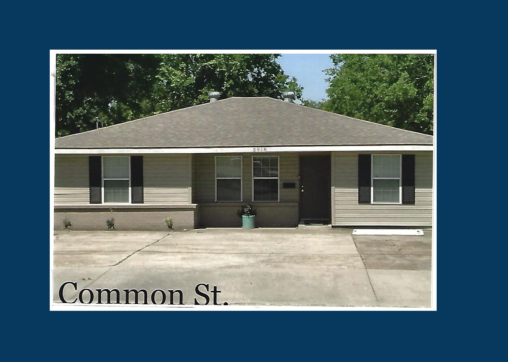 Excelsior House- Lake Charles, Louisiana