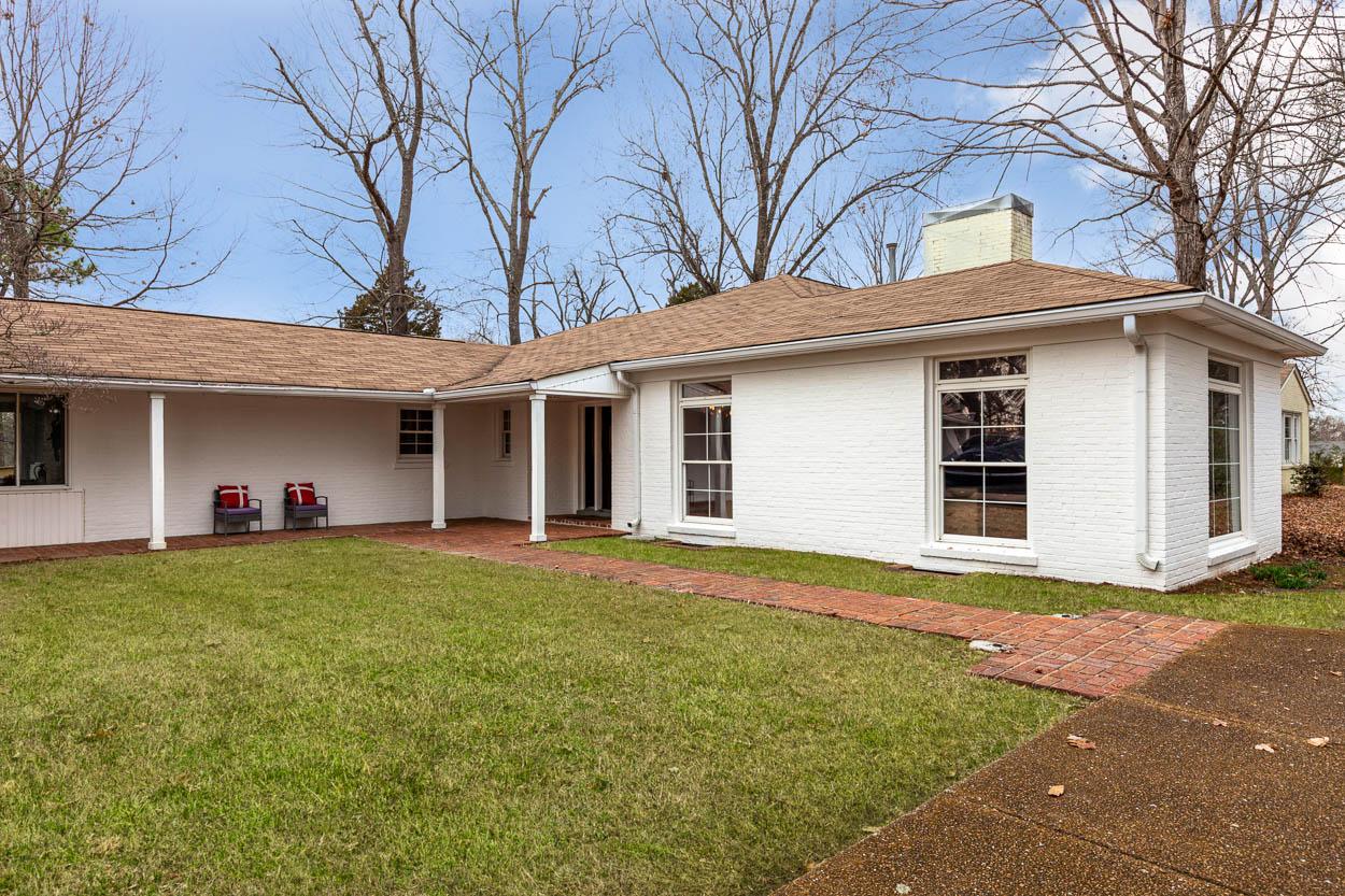 Hawk's Nest House- Nashville, Tennessee