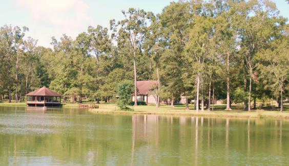 Woodlake Old Hammond House- Baton Rouge, Louisiana