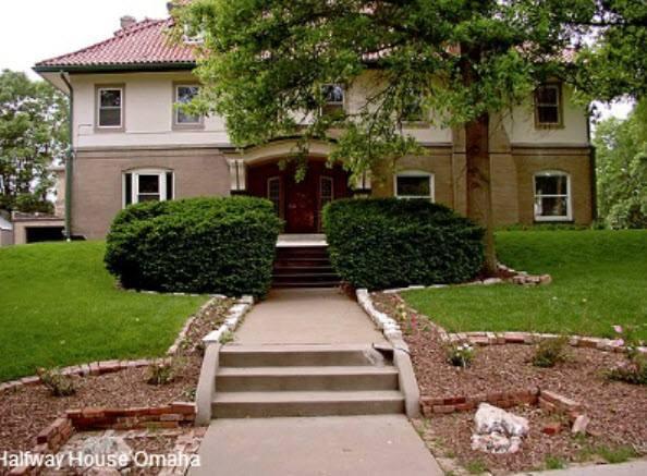 Arch Halfway House - Omaha, Nebraska
