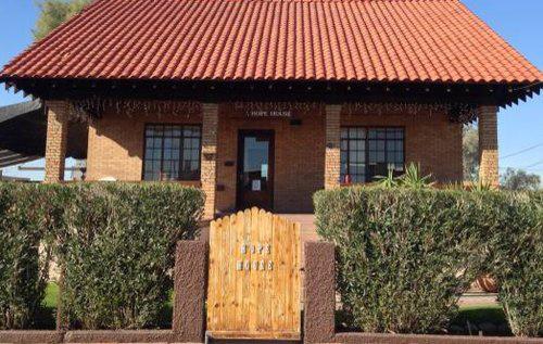 5A Sober Living Hope House, Phoenix Arizona