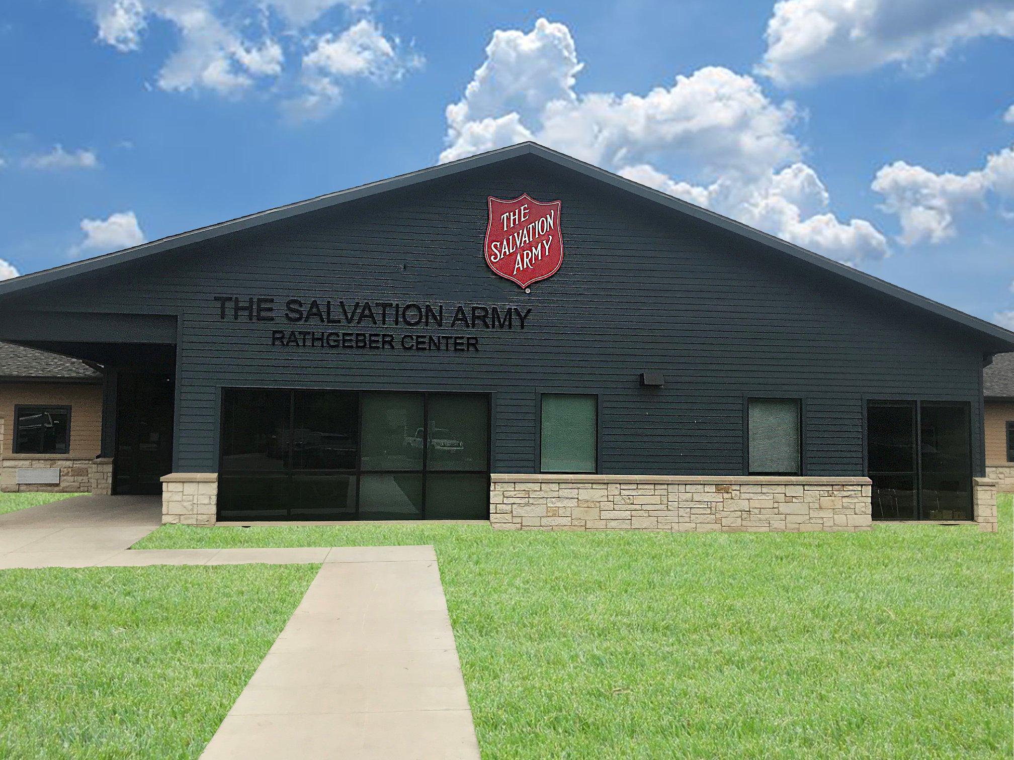The Salvation Army Sober Living - Alliance, Nebraska