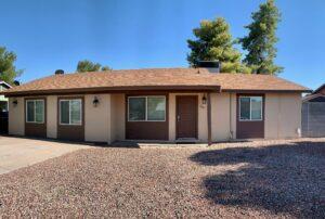 Archways Sober Living Osage House Mesa Arizona