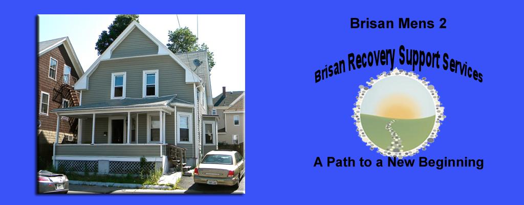 Brisan Sober House Eddy Street, Providence, RI