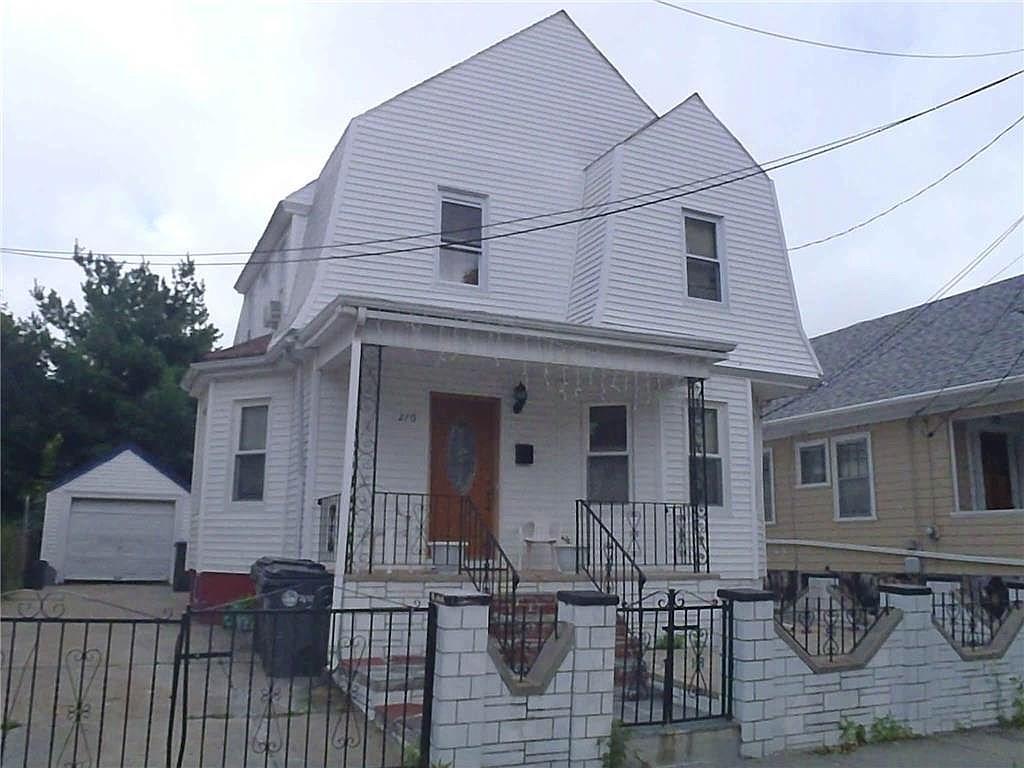 Brisan Sober House Indiana Avenue, Providence, RI