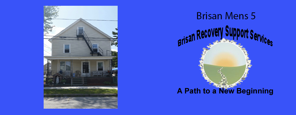 Brisan Sober House Pontiac Avenue, Cranston, RI