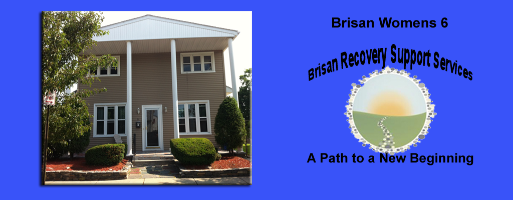 Brisan Sober House Flint Avenue,Cranston, RI