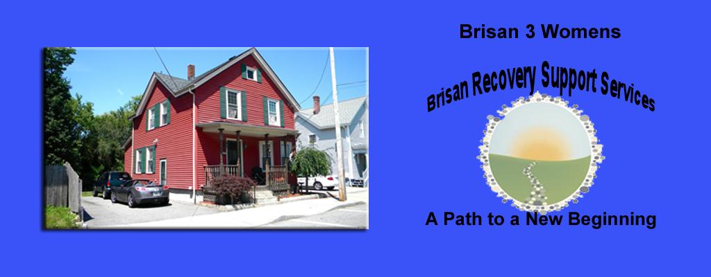 Brisan Sober House, Pontiac Avenue, Cranston, RI