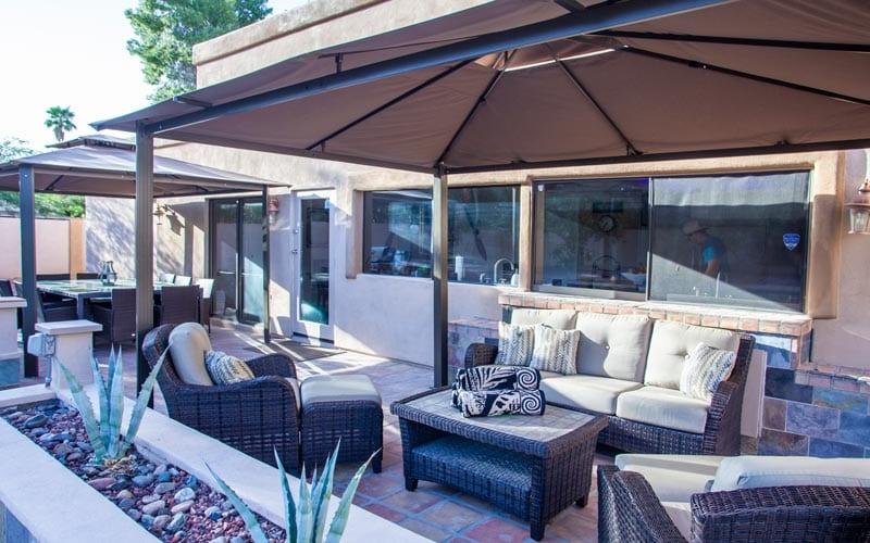 Camelback Recovery The Oasis, Scottsdale Arizona