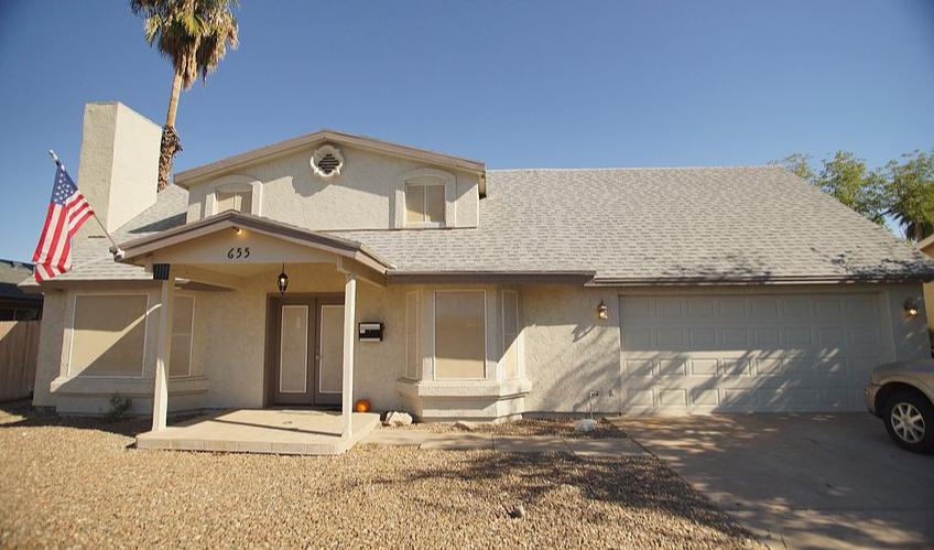 Clean & Sober Homes Odyssey House Chandler Arizona