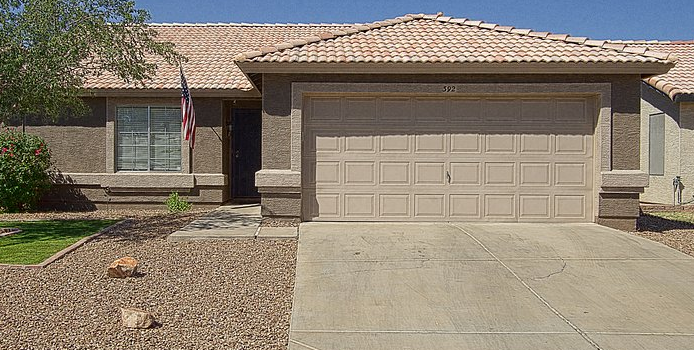 Clean & Sober Homes The Launch Pad Chandler Arizona
