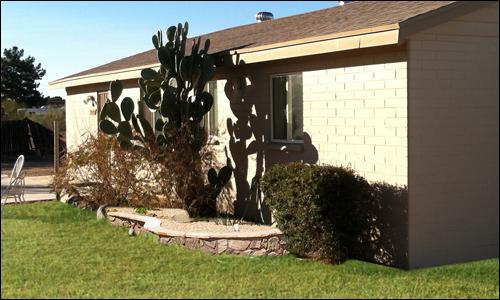 Clean & Sober Living Northern House, Phoenix Arizona