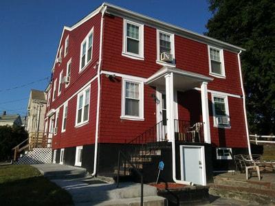 New Horizons Recovery Housing
