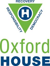 Oxford House Burning Tree - Oklahoma
