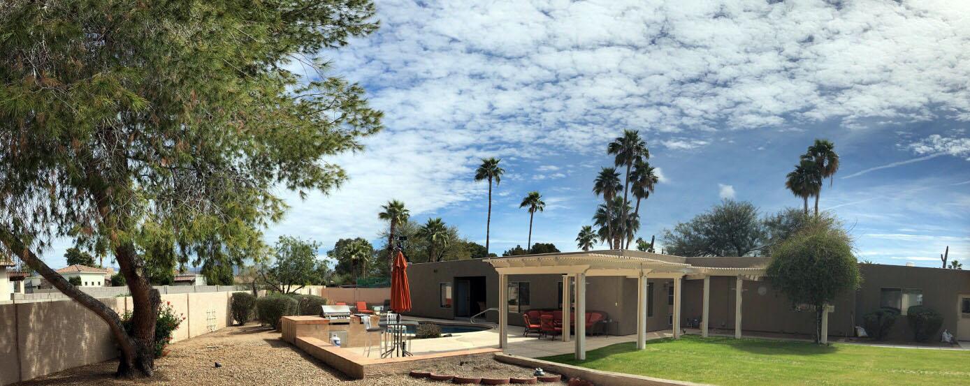 Sanctuary Recovery Center Pershing,Scottsdale Arizona