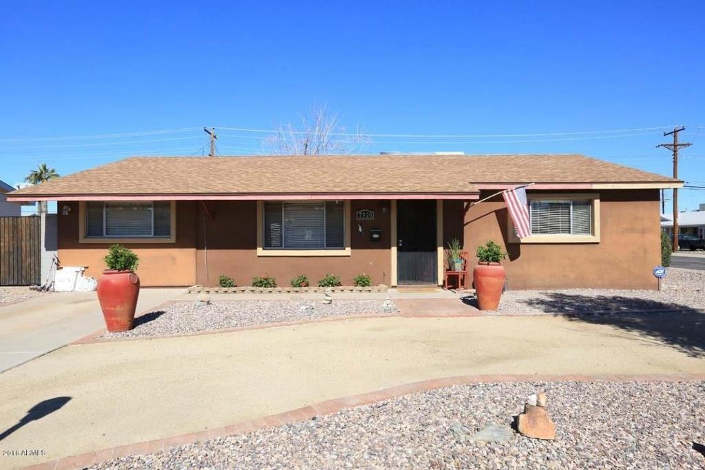 Scottsdale Haven Living Scottsdale Arizona
