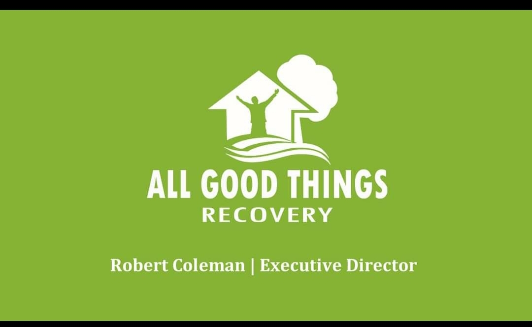 All Good Things Recovery Inc
