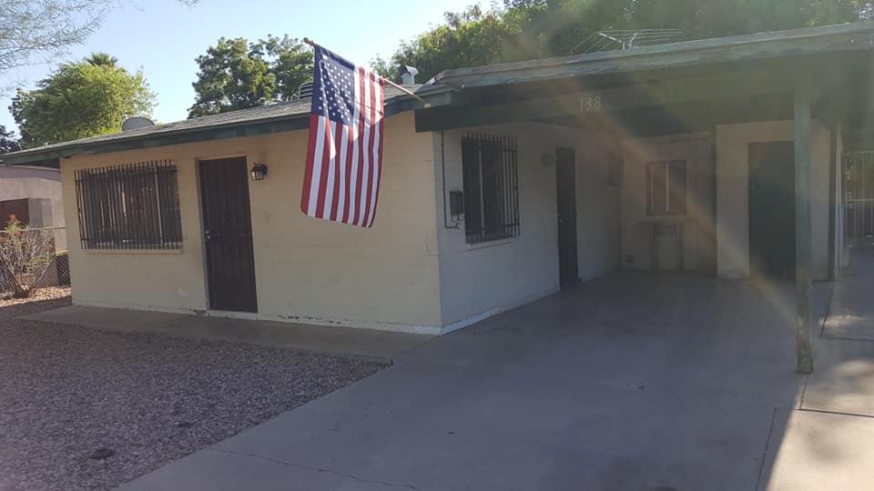 Valjean Society Inc Pomeroy Mesa Arizona