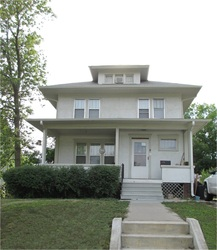 Murphy's Turning Point Gold Coast House - Omaha, Nebraska