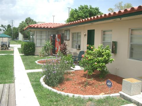 Liberty Recovery House Fort Lauderdale Florida