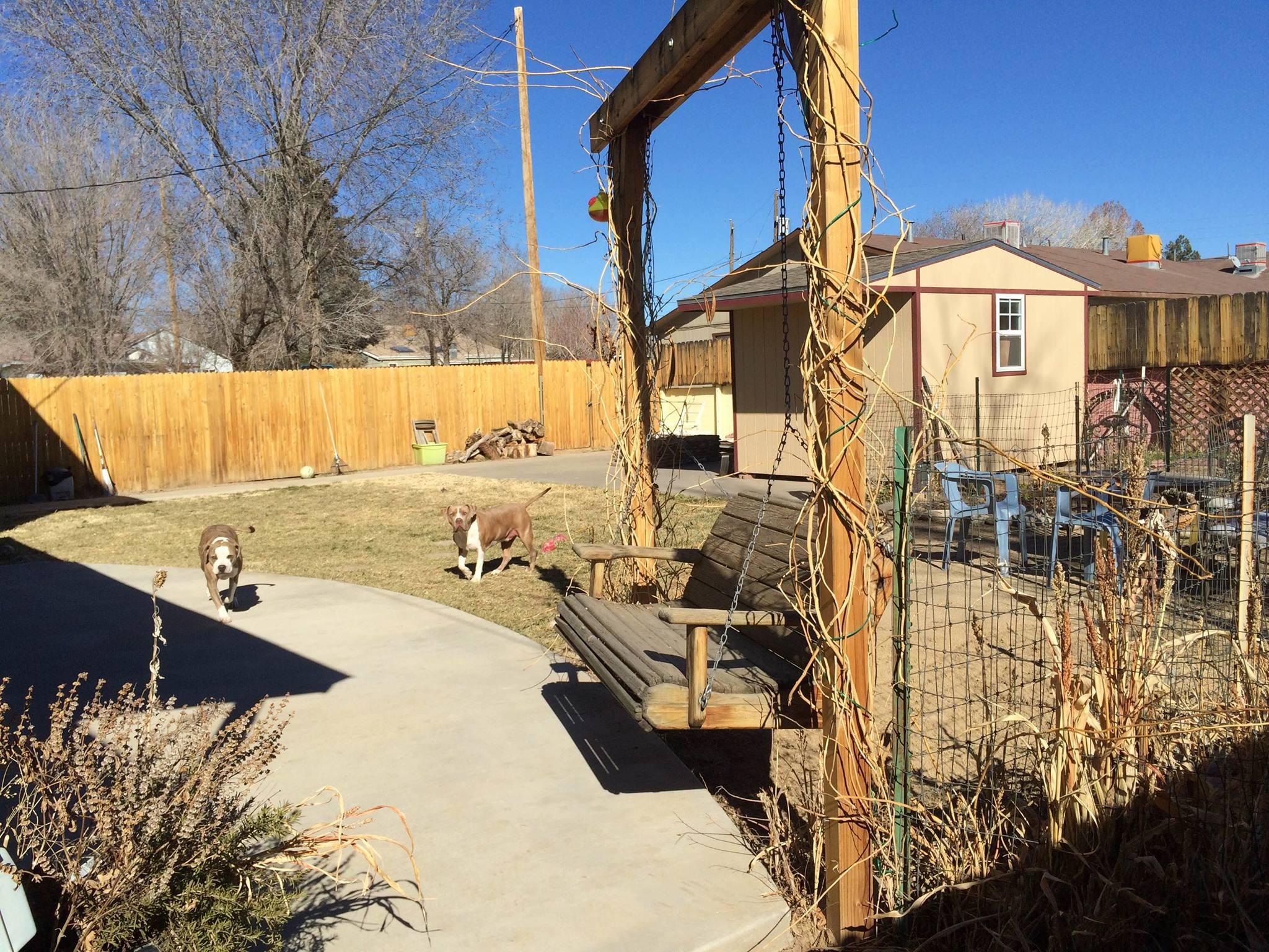 Masada Recovery House Inc Farmington New Mexico