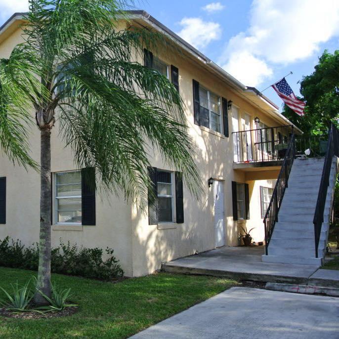 The Foundation Sober House Delray Beach Florida