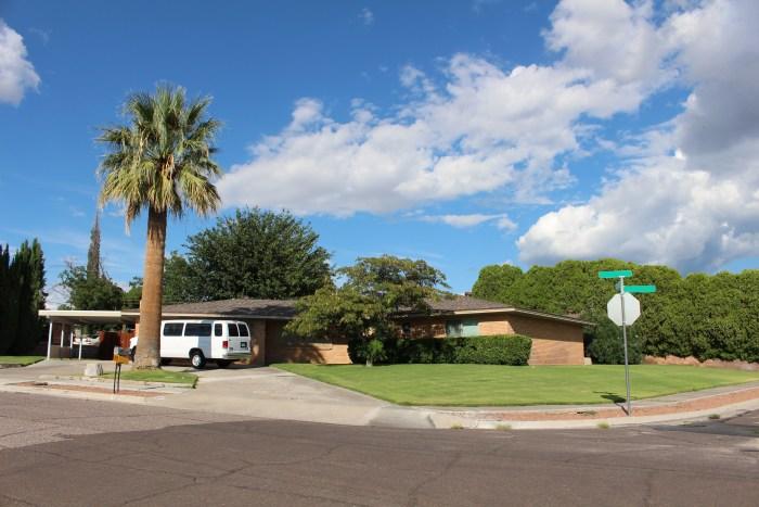 Zia Recover Center Las Cruces New Mexico