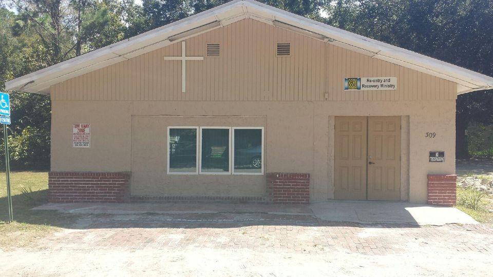 Open door recovery Bunnel Florida