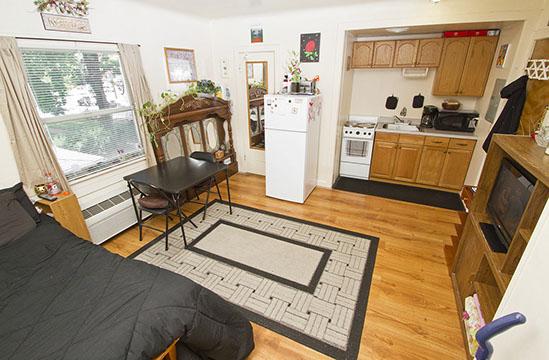 Next Step Sober Living Housing- Clean House Apartments, Yakima, Washington
