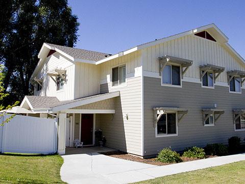 Next Step Sober Living Housing- Pear Tree Place II, Yakima, Washington