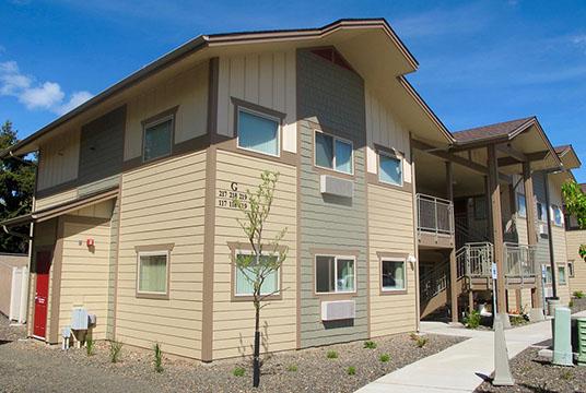 Next Step Sober Living Housing- Pear Tree Place III, Yakima, Washington