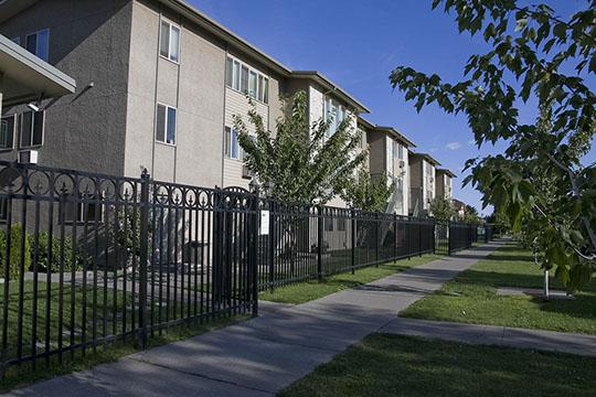 Next Step Sober Living Housing- Sommerset Apartments, Yakima, Washington