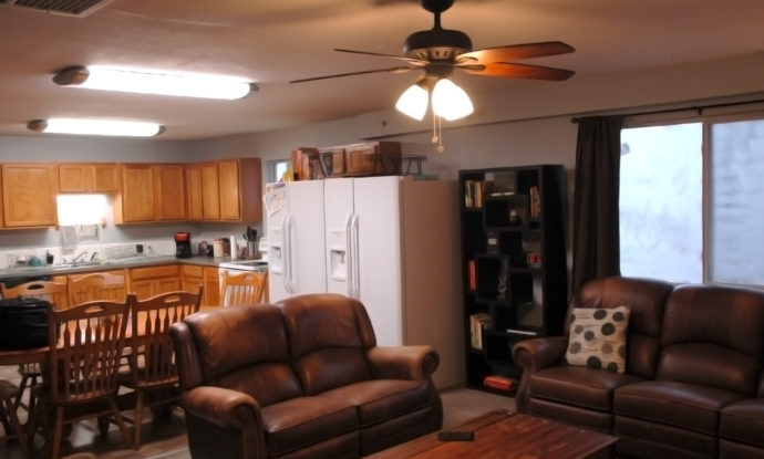 THE BEST SOUTH BAY CA. TRANSITIONAL LIVING MALE HOME