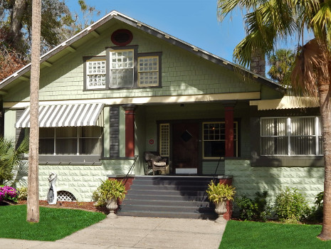 Avenues 12 Recovery-Newcomer House is a female recovery house in Daytona Beach, Florida
