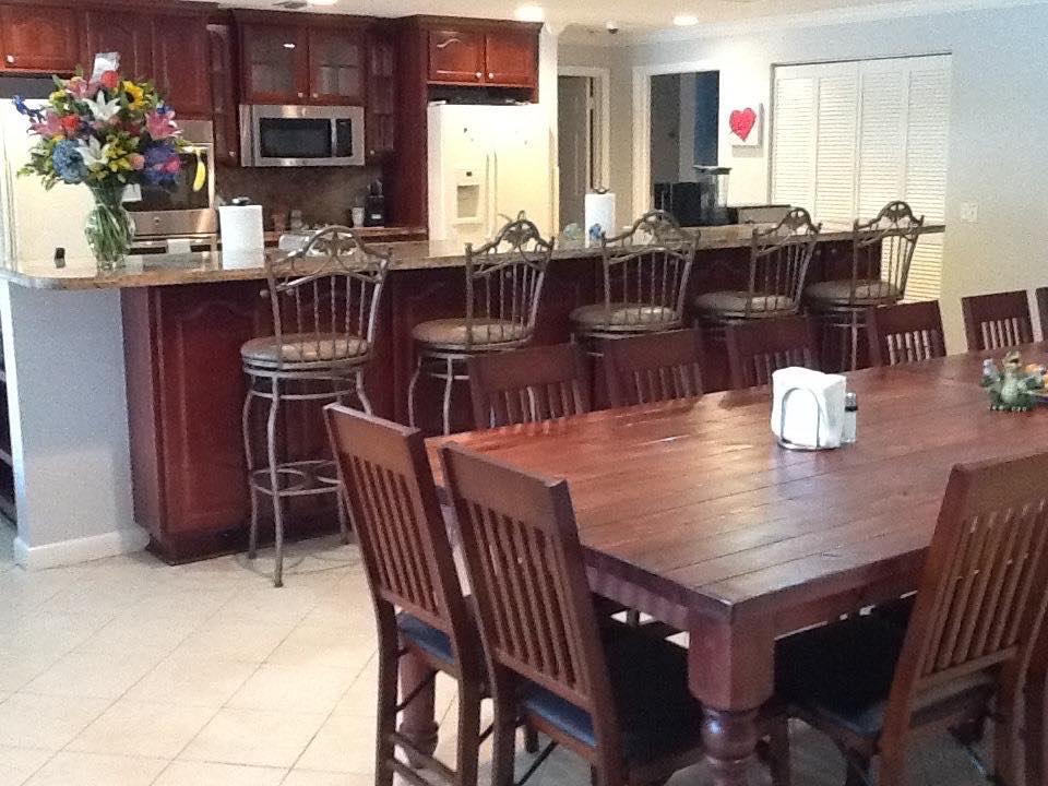 Edna's Sober House-West Palm Beach, a female sober house in West Palm Beach,Florida
