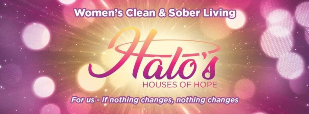 Halo's Houses of Hope is a female sober house in Ocala, Florida