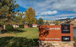 Recovery Marquis Plum Ridge, Klamath Falls