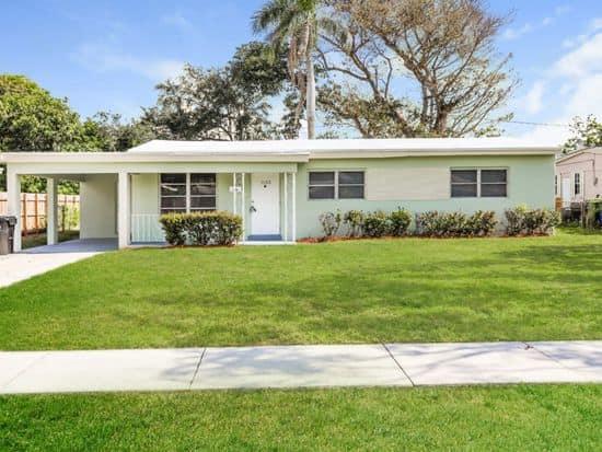 Safe House SFL LLC Fort Lauderdale Florida