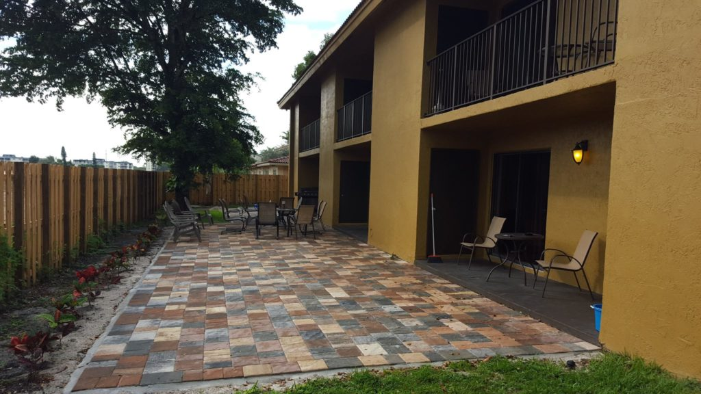 Sunrise Sober Living is a coed sober house in West Palm Beach, Florida