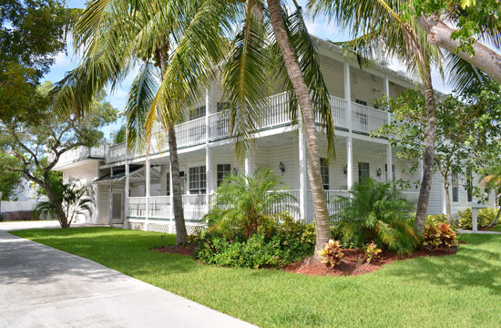 The Hartman Pineapple Manor Delray Beach Florida